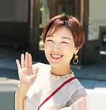 松本映里奈プロフィール写真